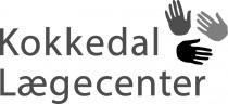 Logo Kokkedal BLÅ