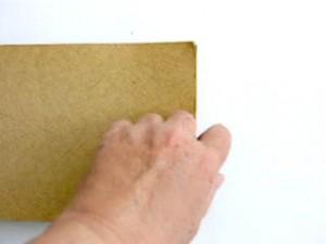 Pergament filmbilled