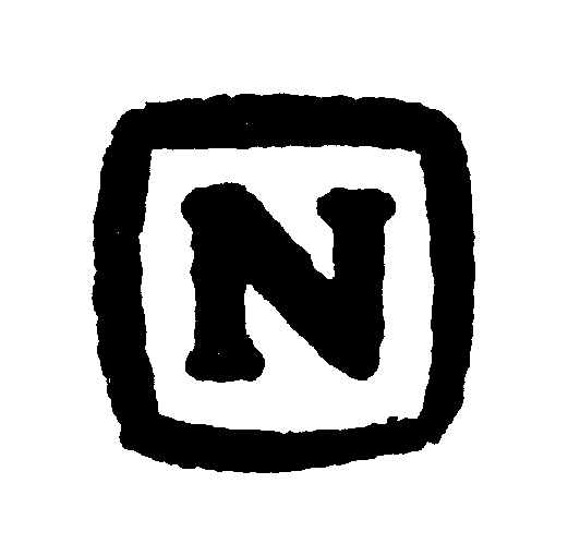 n-tegn