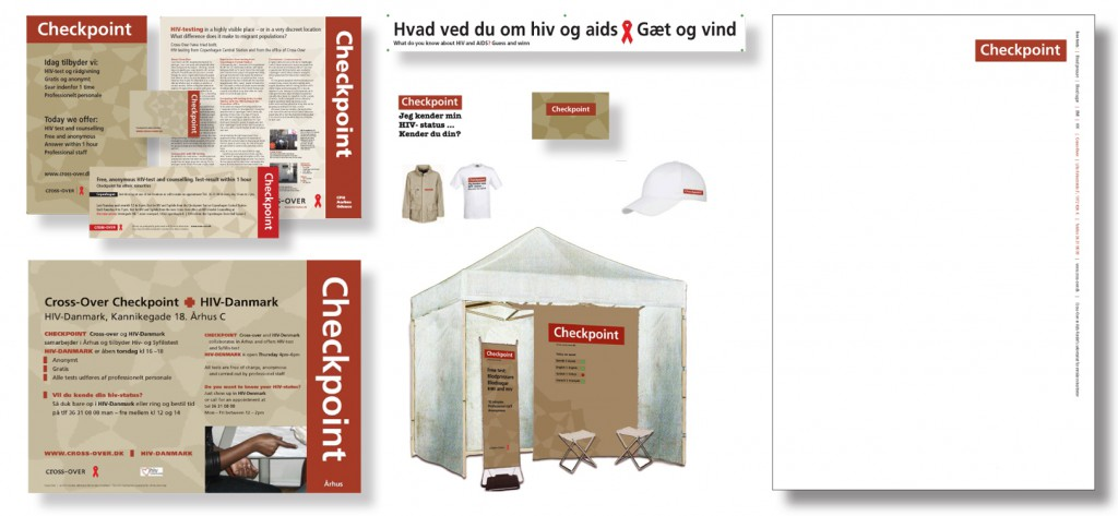 LOGO - oversigt checkpoint