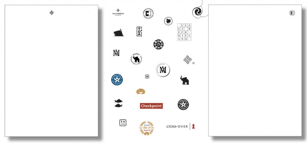 LOGO - oversigt over logo