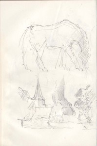 St-Magleby-hest