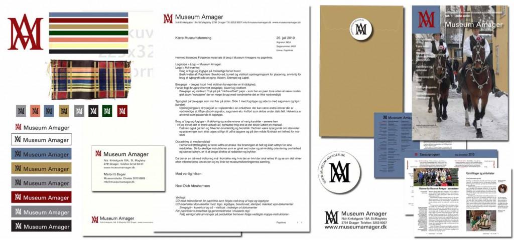 LOGO - oversigt Museum Amager copy