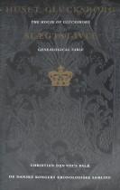Glücksborgske Slægtstavle Amalienborg