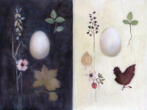 Delayed-egg